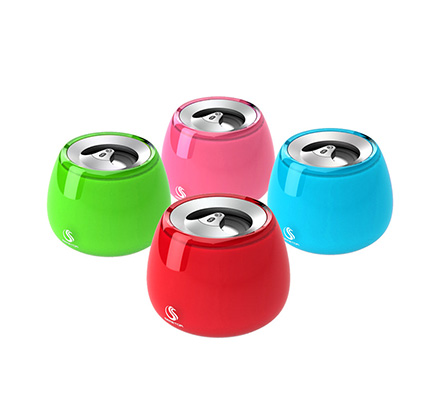 Mini speaker model 2